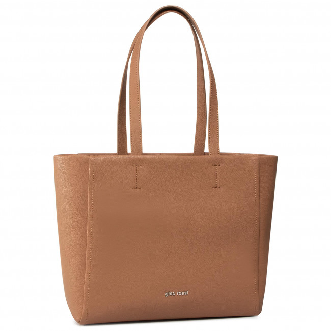 Kabelka GINO ROSSI - CSS2199A Light Brown