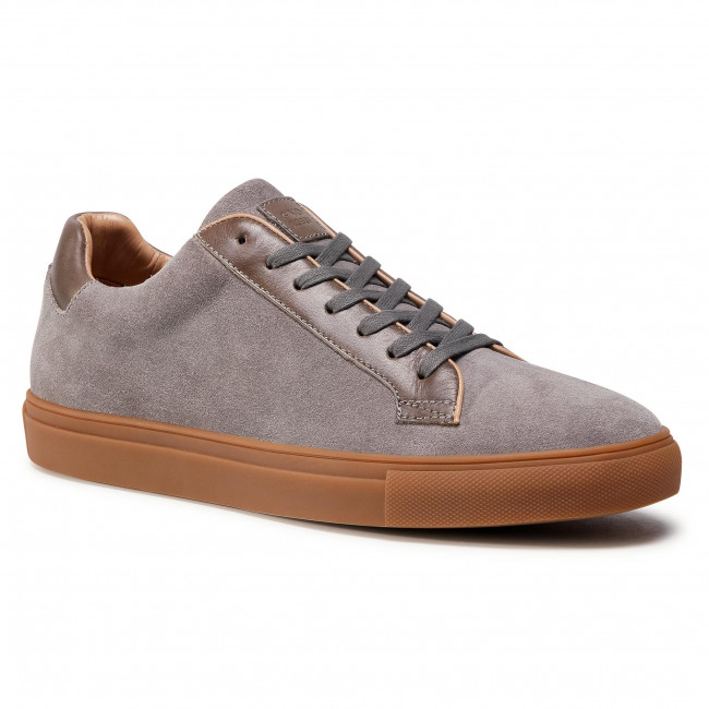 Sneakersy GINO ROSSI - 119AM2361 Grey