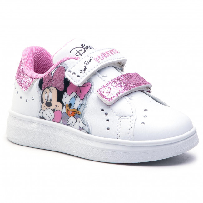Sneakersy MICKEY&FRIENDS - CP23-5820DSTC White