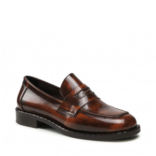 Lordsy GINO ROSSI - 02-03 Brown