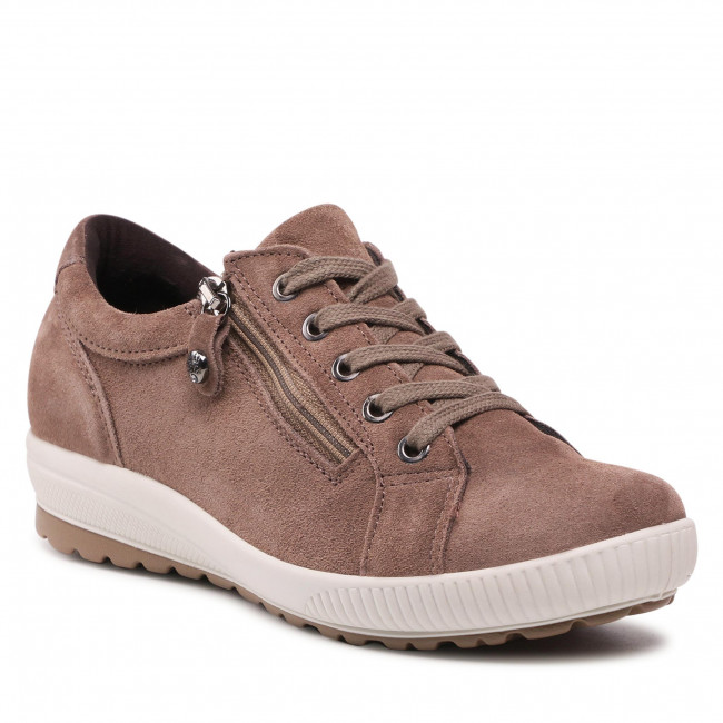 Sneakersy GO SOFT - 807051 7152/017 Beige