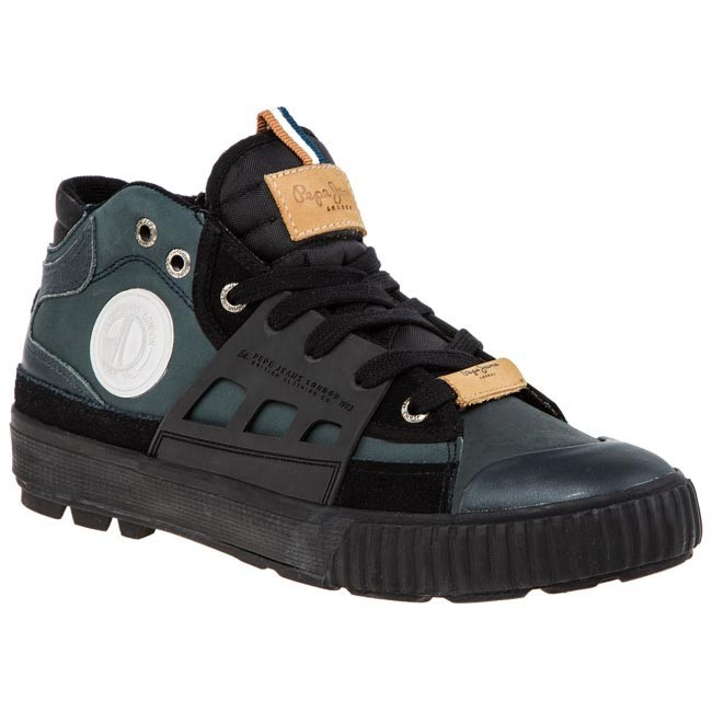 Sneakersy PEPE JEANS - PFS30751 999