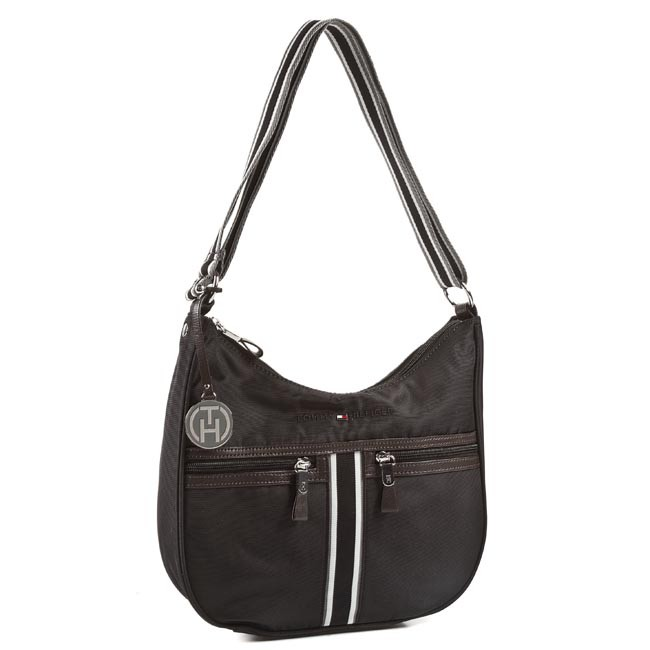 Kabelky TOMMY HILFIGER - Petra Small Hobo BW56924798  990