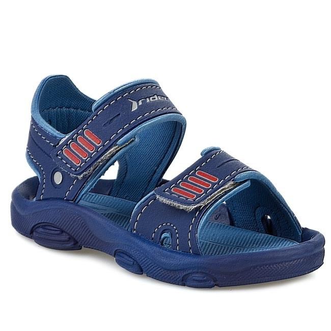 Sandály RIDER - RS2 II Baby 81188 Blue 22153