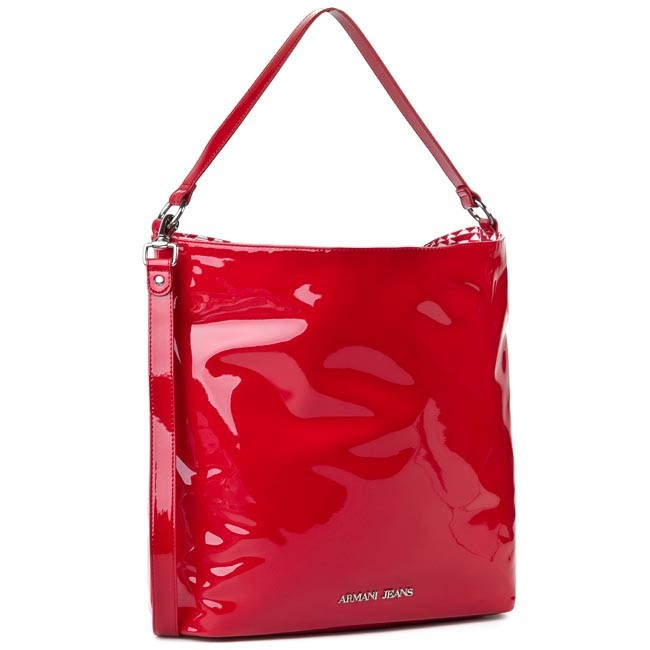 Kabelka ARMANI JEANS - V521B XW 24 Rosso Red