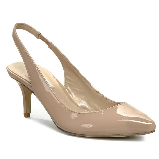 Sandály GUESS - FL2DNG PAT05 Nude