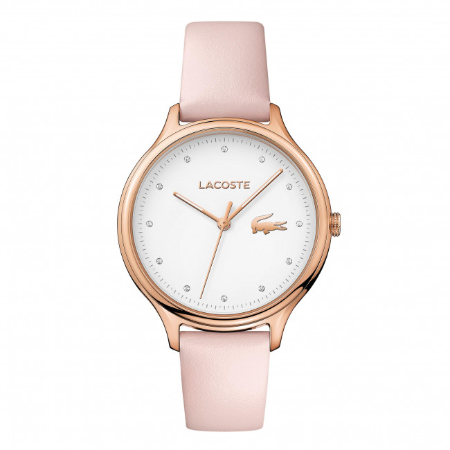 Hodinky LACOSTE - Constance 2001087 Pink/Gold