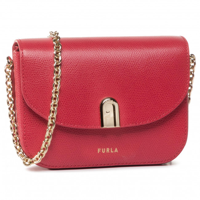 Kabelka FURLA - 1927 BAONACO-ARE000-RUB00-1-007-20-BG-B Ruby