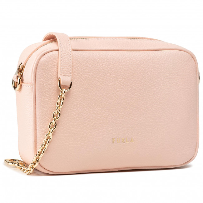 Kabelka FURLA - Real WB00243-HSF000-1BR00-1-007-20-RO  Candy Rose