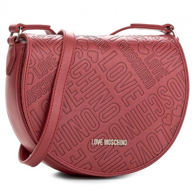 Kabelka LOVE MOSCHINO - JC4015PP14LB0500  Rosso