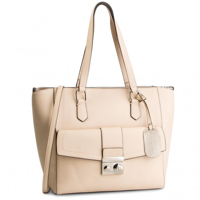 Kabelka TRUSSARDI JEANS - With Love City Tote 75B00707 W030