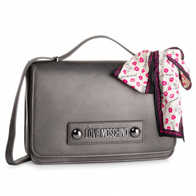 601f1d446 Kabelka LOVE MOSCHINO - JC4026PP18LC0906 Fucile - Kabelky formát A4 -  Kabelky - eobuv.cz