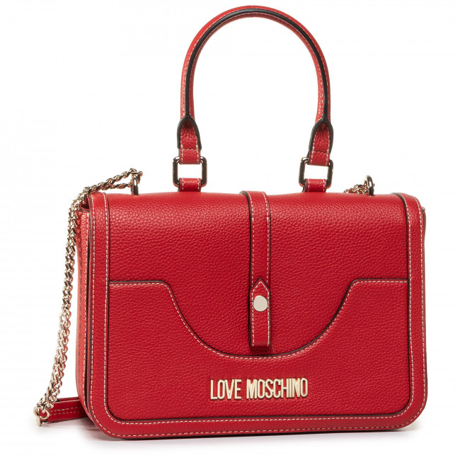 Kabelka LOVE MOSCHINO - JC4210PP0AKB0500 Rosso