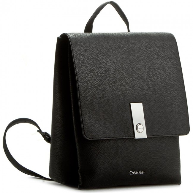 Batoh CALVIN KLEIN - Carri3 Backpack K60K602093 001