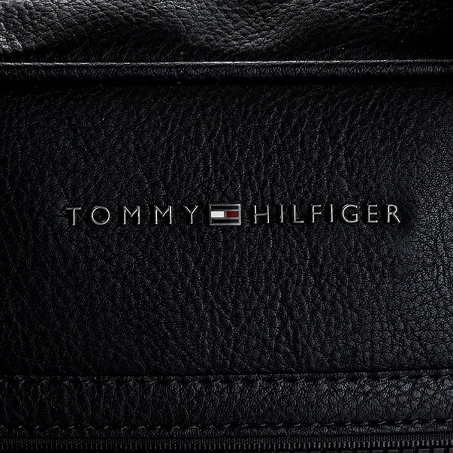46d54b579 Brašna na notebook TOMMY HILFIGER - Essential Computer Bag AM0AM01589 002