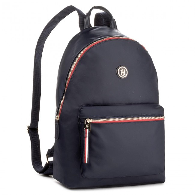 967a55817 Batoh TOMMY HILFIGER - Poppy Backpack AW0AW05085 413 - Ruksaky ...
