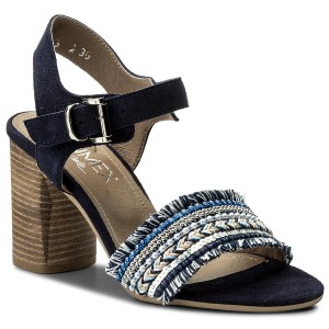 637c2e612d3aa Espadrilky TOMMY HILFIGER - DENIM Lively 31C EN56820969 Midnight 403 ...