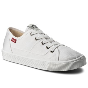 df5214afabb Tenisky TOMMY HILFIGER - Iconic Long Lace Sneaker FM0FM01669 Barely ...