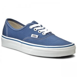f2e2037bfbb Tenisky VANS Authentic VN-0 EE3NVY Navy