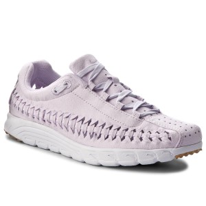 e2657951f01 Boty NIKE - Air Footscape Woven 917698 600 Red Stardust Silt Red ...