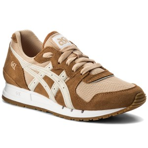 Sneakersy ASICS TIGER Gel-Movimentum H877N Amberlight Birch 1702 d6ad2a10a3