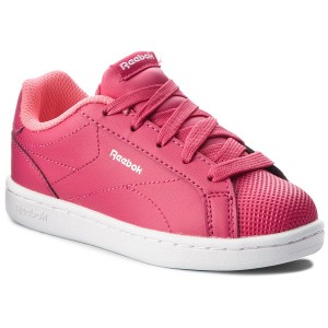 Boty Reebok - Royal Complete Cln CN4806 Rugged Rose Victory Pink 4572213330e