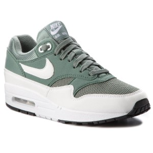 be3c87af180 Boty NIKE - Air Max 1 319986 303 Clay Green White
