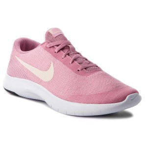Boty NIKE Flex Experience Rn 7 (GS) 943287 601 Elemental Pink Guava Ice Pink 1437d17711c