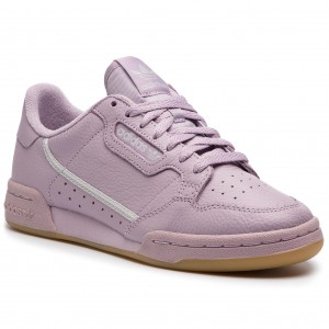 Boty adidas - Continental 80 W G27719 Sofvis Greone Gretwo 20d016e114