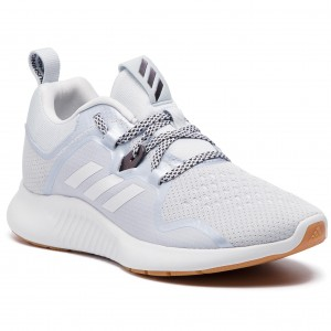 Boty adidas - Edgebounce W BD7081 Areo Blue Cloud White Black Blue Met. 51bfa212f1