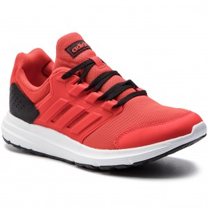 Boty adidas Galaxy 4 F36160 Actred Actred Black 630c1654d6