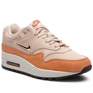 half off 4b5a3 1d105 Boty NIKE - Air Max 1 Premium Sc AA0512 800 Guava Ice Mtlc Red Bronze