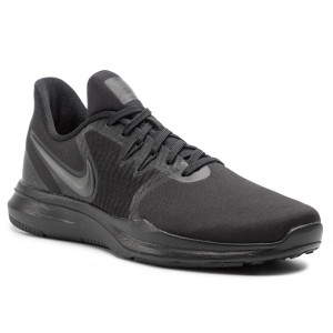 Boty NIKE - In-Season Tr 8 AA7773 002 Black Anthracite 860ccd0a8f
