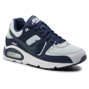 432ff9199 Boty NIKE - Air Max Command 629993 045 Purpe Platinum/Armory Navy