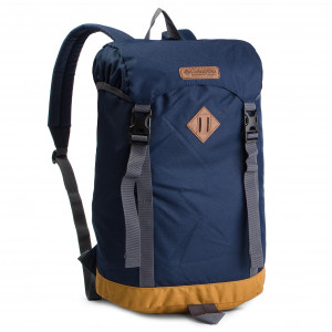 Batoh COLUMBIA - Classic Outdoor 25L Daypack 1719891464 Back Collegiate Navy 3497157b6f