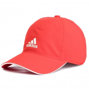 04be27765ba Kšiltovka adidas C40 5P Clmlt Ca DT8538 Actred White White